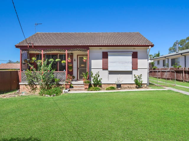 4 Dorothy Street, Freemans Reach, NSW 2756