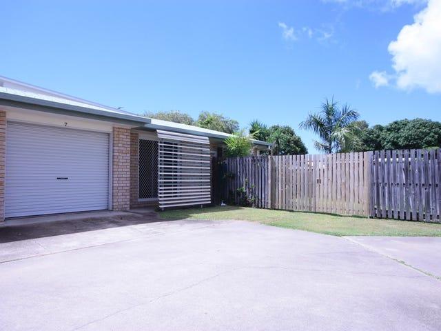 7/36 Canberra Street, North Mackay, Qld 4740
