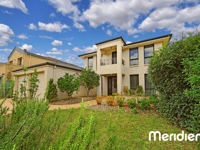 11 Aberdour Ave, Rouse Hill, NSW 2155