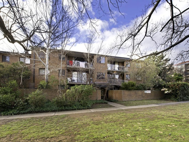 18/103 Canberra Avenue, Griffith, ACT 2603
