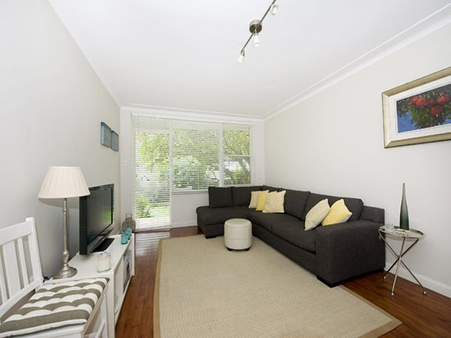 2/7 Belmont Ave, Wollstonecraft, NSW 2065