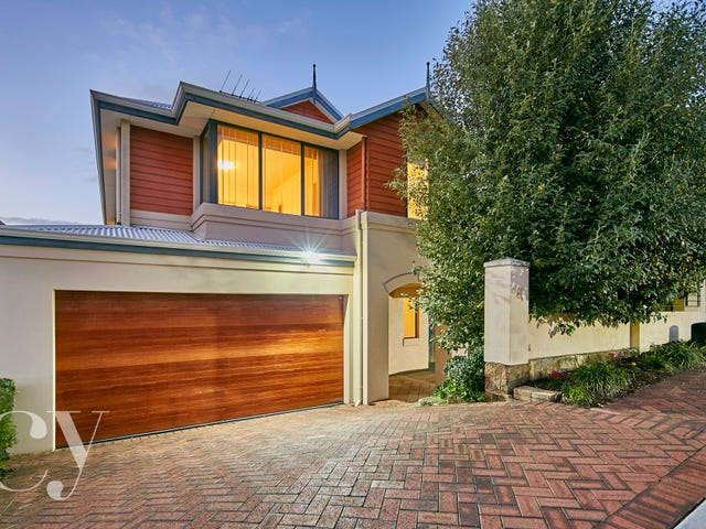 23 Tingira Circle, East Fremantle, WA 6158