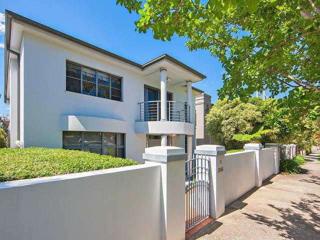 11 Bray Street, Mosman, NSW 2088