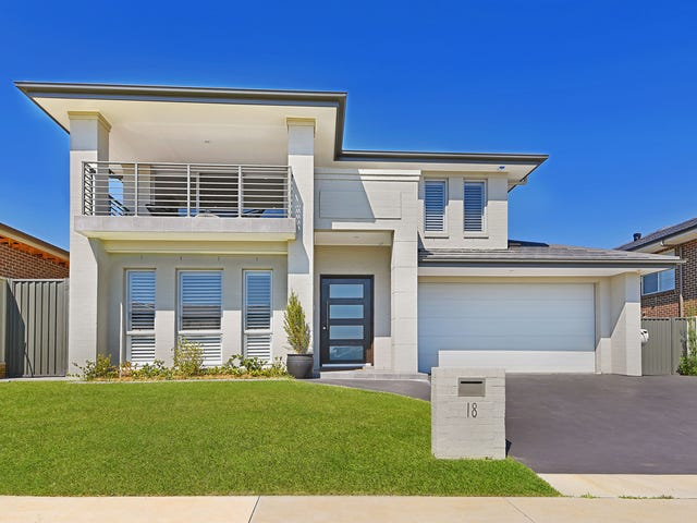 18 Coach Drive, Voyager Point, NSW 2172