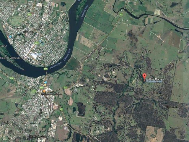 464 Four Mile Lane, Clarenza, NSW 2460