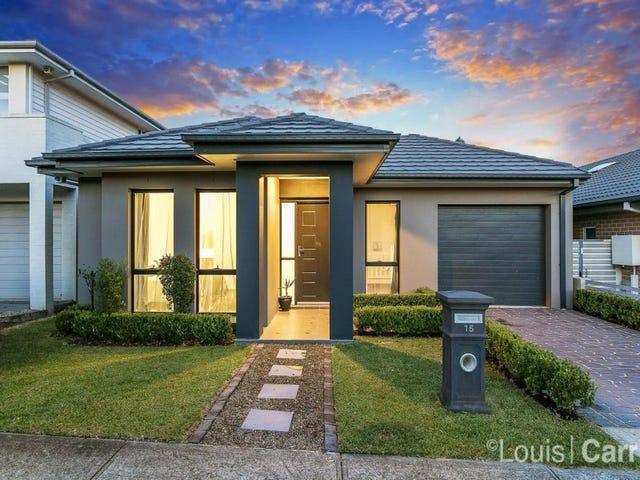 15 Grandiflora Street, Rouse Hill, NSW 2155