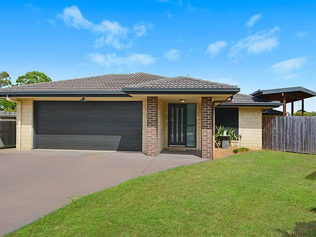 10 MADELIN COURT, Thorneside, Qld 4158