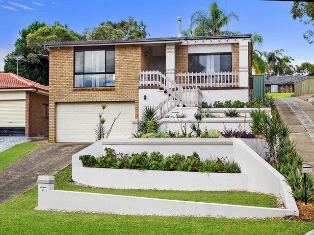 27 Moreton Road, Illawong, NSW 2234