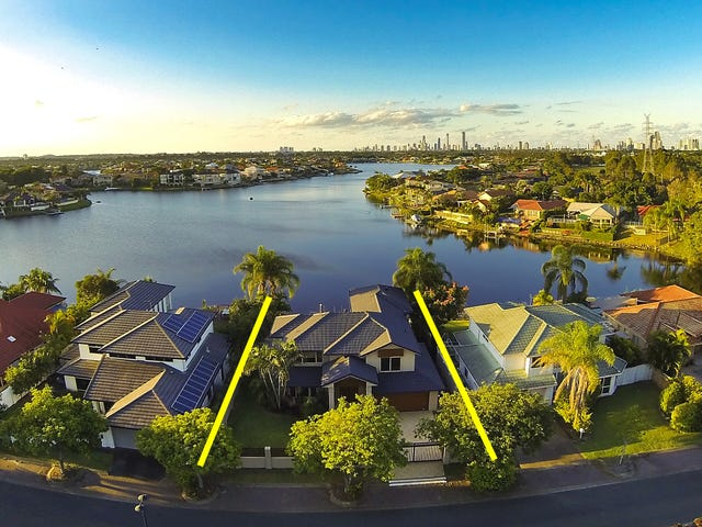 7 Clipper Boulevard, Clear Island Waters, Qld 4226