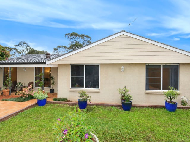 22 Marril Circuit, Cordeaux Heights, NSW 2526