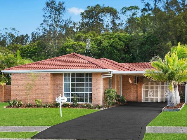 16 Derwent Crescent, Lakelands, NSW 2282