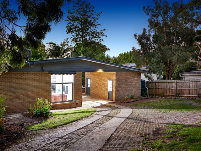52 Francis Crescent, Ferntree Gully, Vic 3156