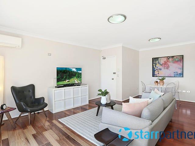 12/2-6 Campbell Street, Parramatta, NSW 2150