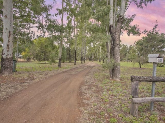 5 Red Loam Acres at 120 Rodger Street, Chinchilla, Qld 4413