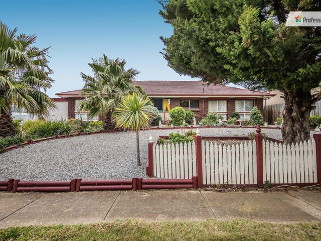 46 Argyll  Circuit, Melton West, Vic 3337
