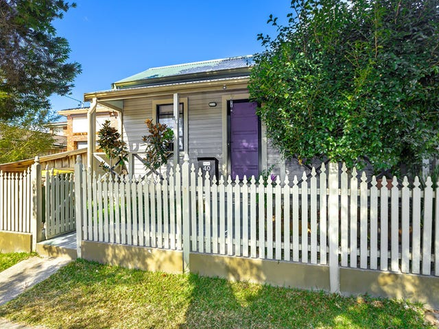 40 Wellbank Street, Concord, NSW 2137