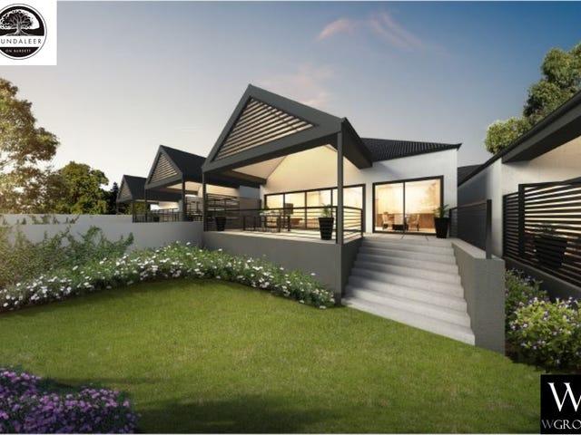 65-69 Burdett Street, Hornsby, NSW 2077