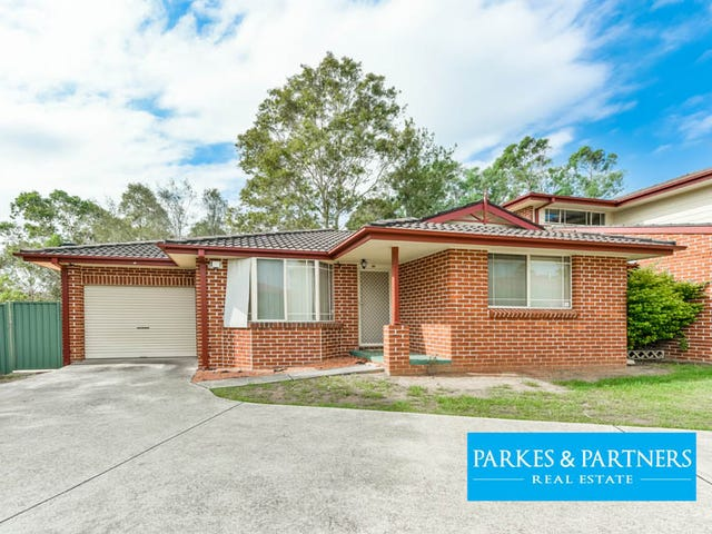 10/6 Wickfield Circuit, Ambarvale, NSW 2560