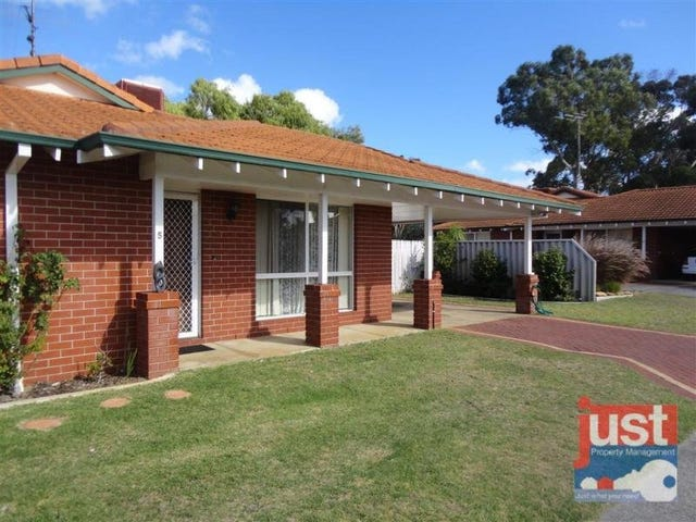 5/110 Mangles Street, South Bunbury, WA 6230