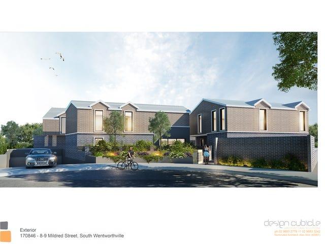 8-9 Mildred Street, Wentworthville, NSW 2145