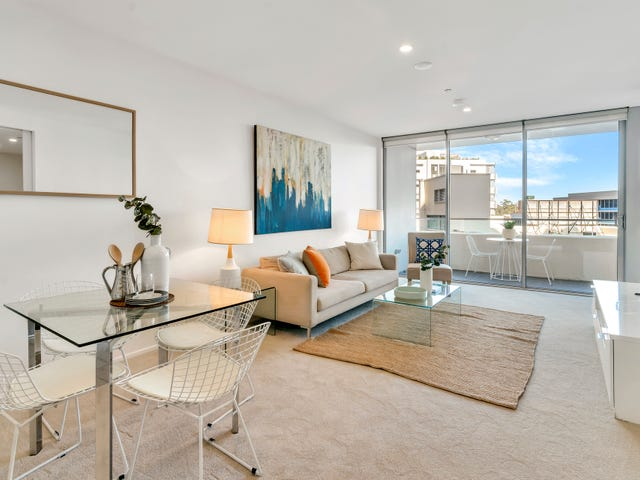 E307/599 Pacific Highway, St Leonards, NSW 2065