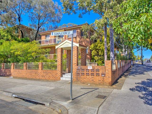 8/118 Stapleton Street, Pendle Hill, NSW 2145