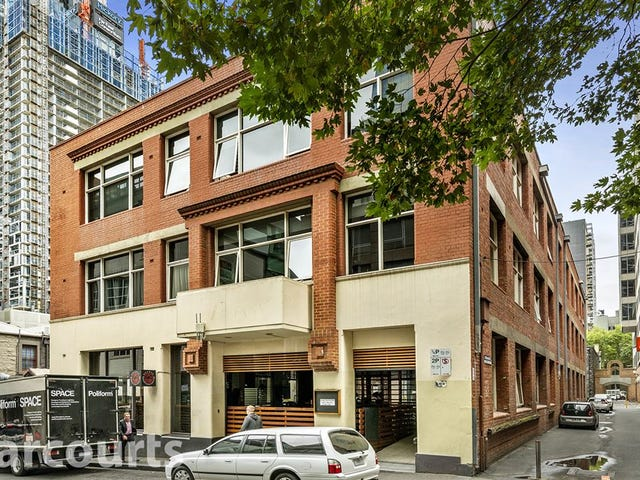 23/562 Little Bourke Street, Melbourne, Vic 3000