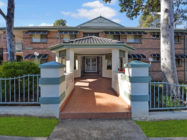 16/84 Pitt Street, Granville, NSW 2142