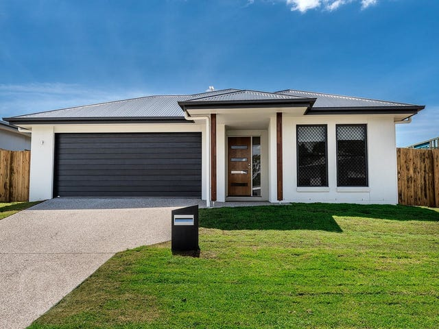 11 Kevpat Place, Nudgee, Qld 4014