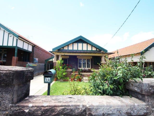 5a Walker Avenue, Haberfield, NSW 2045