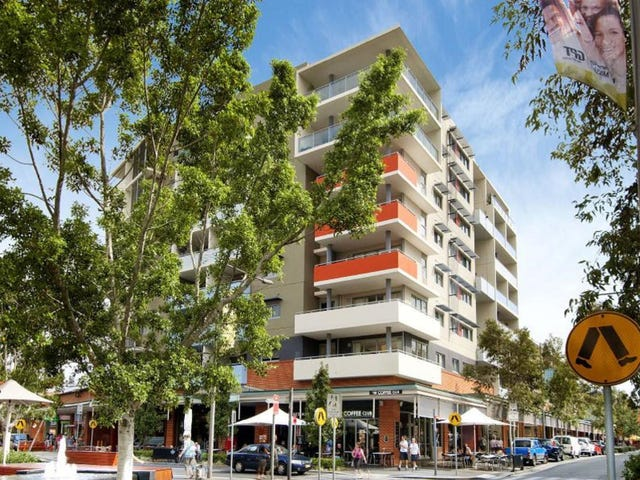 307/72 Civic Way, Rouse Hill, NSW 2155