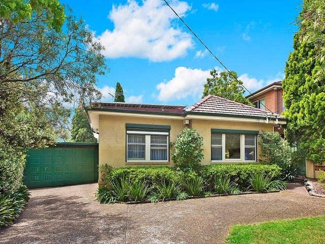 26 Irvine Crescent, Ryde, NSW 2112