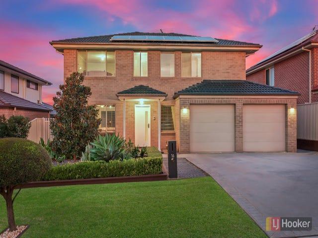 16 Branxton Street, Kellyville Ridge, NSW 2155