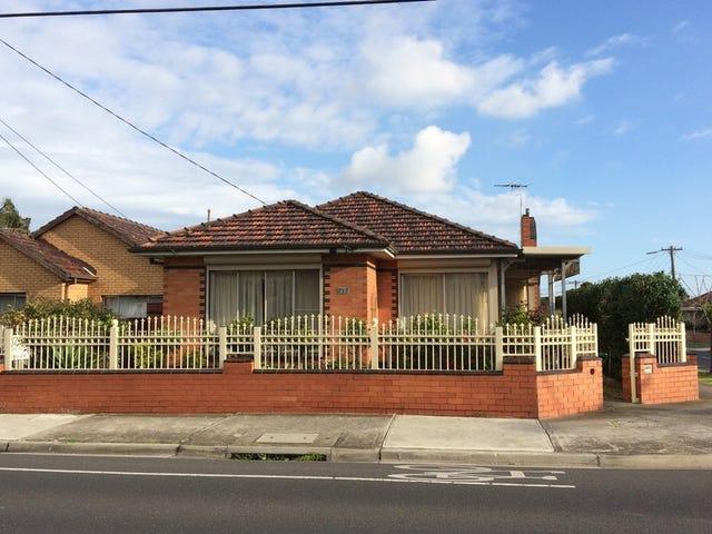 717 Barkly Street, West Footscray, Vic 3012