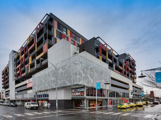 707/18 Albert Street, Footscray, Vic 3011