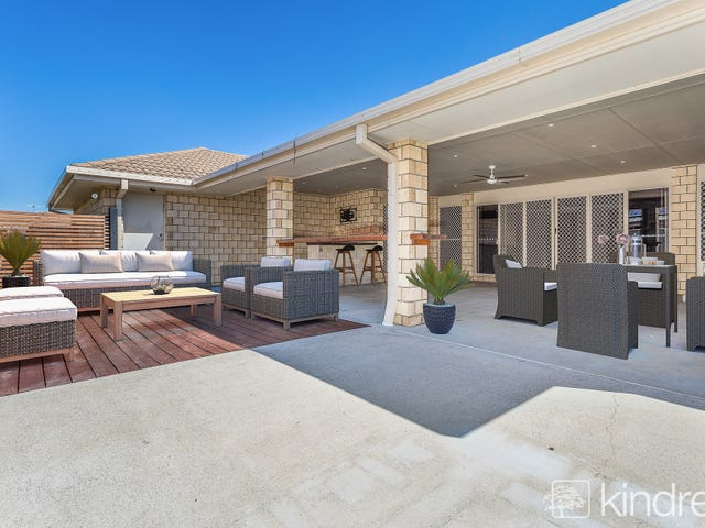 14 Seabiscuit Crescent, Kallangur, Qld 4503