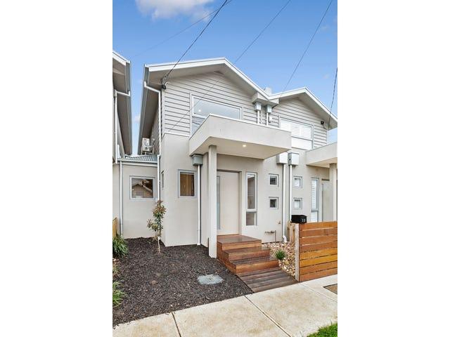 22 Newcastle Street, Yarraville, Vic 3013