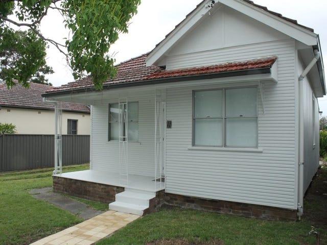 11 Kingsbury Street, Croydon Park, NSW 2133