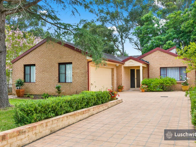 55 Inverallan Avenue, West Pymble, NSW 2073