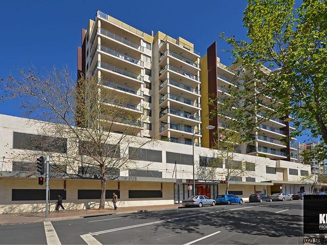1201/1-11 Spencer Street, Fairfield, NSW 2165
