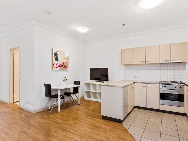 M13/811 Hay Street, Perth, WA 6000