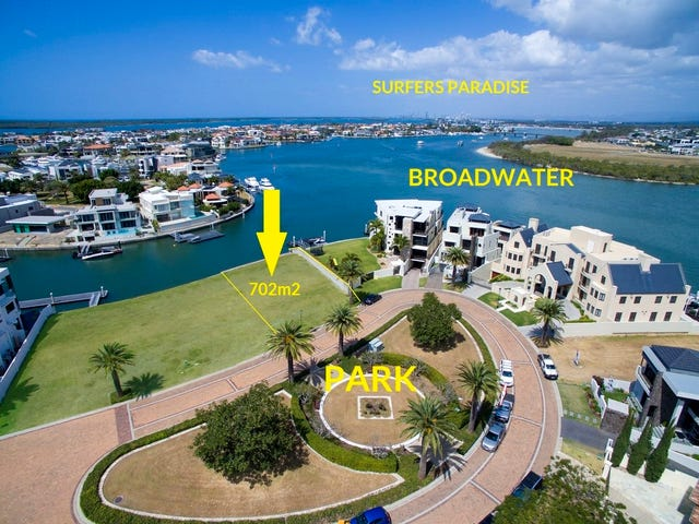 44 Knightsbridge Parade West, Sovereign Islands, Qld 4216