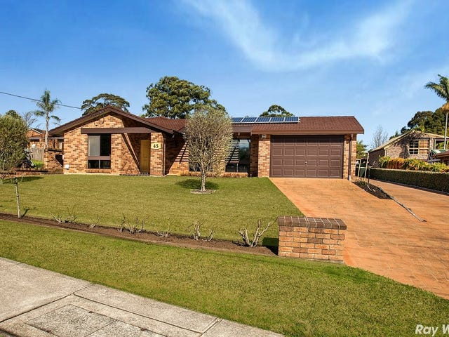 45 Parsonage Road, Castle Hill, NSW 2154