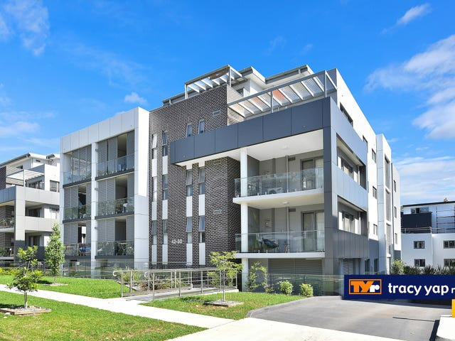 40/42-50 Cliff Road, Epping, NSW 2121
