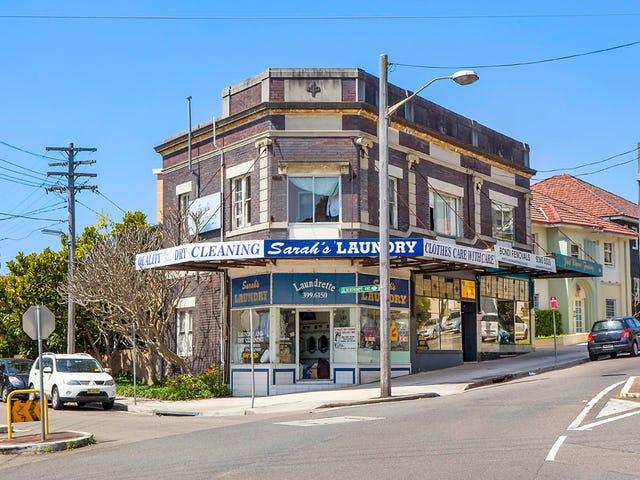 49, 51 & 53 Clovelly Road (Corner Gilderthorpe Ave), Randwick, NSW 2031