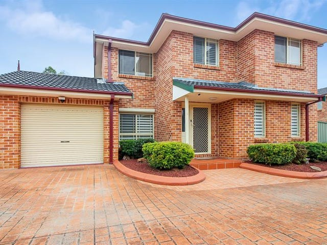 2/61-63 Brisbane  St, Oxley Park, NSW 2760