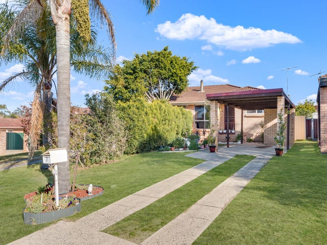 7 Campbell Close, Minto, NSW 2566
