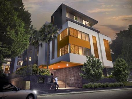 401/2-6 Goodwood Street, Kensington, NSW 2033