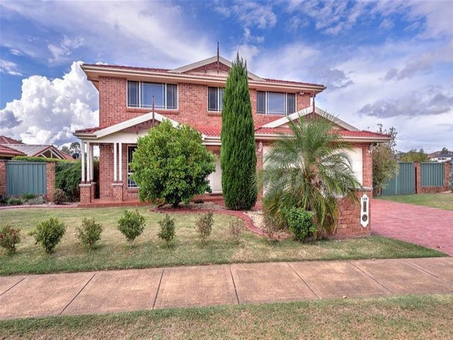 186 Ridgetop Drive, Glenmore Park, NSW 2745