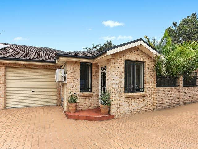 3/61 Targo Road, Pendle Hill, NSW 2145
